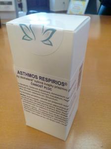 ASTHMOS RESPIRIOS©- Handmade by KASFERO NATURMEDIZIN®